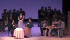 第10回公演「ラ・ボエーム」/全4幕 プッチーニ作曲:2009年1月10日