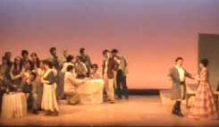 第13回公演「マノン・レスコー」/全4幕 プッチーニ作曲:2010年5月22日