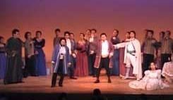 第15回公演「ランメルモールのルチア」/全3幕 ドニゼッティ作曲:2011年6月4日