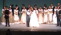 第16回公演「清教徒」/全3幕 ベッリーニ作曲:2013年1月19日