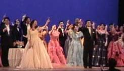 第4回公演「椿姫」/全3幕 ヴェルディ作曲:2005年10月10日