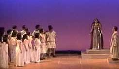 第8回公演「ノルマ」/全2幕 ベッリーニ作曲:2007年11月24日