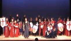第9回公演「第1回十字軍のロンバルディア人」/全4幕 ヴェルディ作曲:2008年5月24日